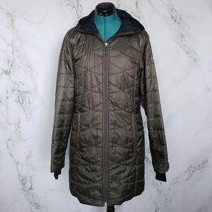 Columbia Women's Omni-Heat Long Coat